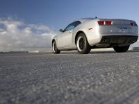 2011 Chevrolet Camaro, 9 of 14