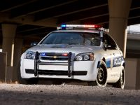 2011 Chevrolet Caprice Police Patrol Vehicle, 1 of 7