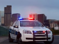 2011 Chevrolet Caprice Police Patrol Vehicle, 2 of 7