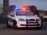 2011 Chevrolet Caprice Police Patrol Vehicle, 3 of 7