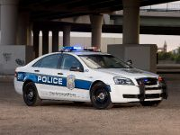 2011 Chevrolet Caprice Police Patrol Vehicle, 4 of 7