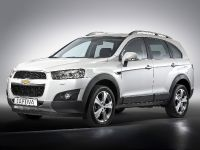 2011 Chevrolet Captiva, 1 of 2