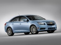2011 Chevrolet Cruze ECO, 7 of 10