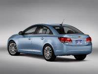 2011 Chevrolet Cruze ECO, 8 of 10