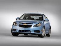 2011 Chevrolet Cruze ECO, 1 of 10