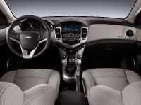 2011 Chevrolet Cruze ECO, 5 of 10