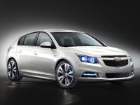 2011 Chevrolet Cruze Hatchback, 1 of 3