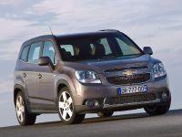 2011 Chevrolet Orlando Europe, 1 of 11