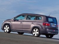 2011 Chevrolet Orlando Europe, 2 of 11