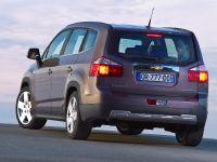 2011 Chevrolet Orlando Europe, 3 of 11
