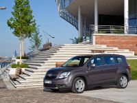 2011 Chevrolet Orlando Europe, 5 of 11