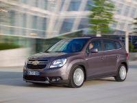 2011 Chevrolet Orlando Europe, 6 of 11