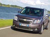 2011 Chevrolet Orlando Europe, 8 of 11