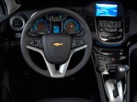 2011 Chevrolet Orlando Europe, 9 of 11