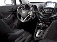 2011 Chevrolet Orlando Europe, 10 of 11
