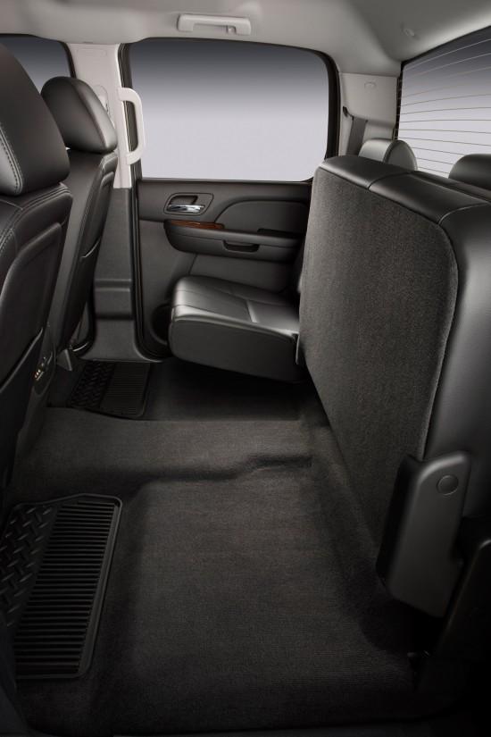 Chevrolet Silverado 2500 HD LTZ
