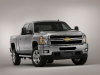 2011 Chevrolet Silverado 2500 HD LTZ, 1 of 11