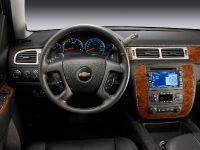 2011 Chevrolet Silverado 2500 HD LTZ, 2 of 11