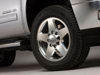 2011 Chevrolet Silverado 2500 HD LTZ, 5 of 11