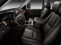 2011 Chevrolet Silverado 2500 HD LTZ, 8 of 11