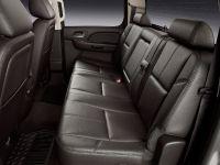 2011 Chevrolet Silverado 2500 HD LTZ, 9 of 11