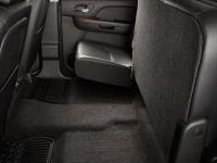 2011 Chevrolet Silverado 2500 HD LTZ, 10 of 11