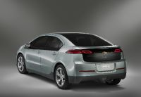 2011 Chevrolet Volt, 6 of 10
