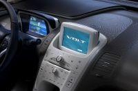 2011 Chevrolet Volt, 1 of 10