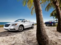2011 Chrysler 200 Convertible, 6 of 27