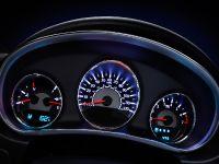 2011 Chrysler 200 Convertible, 27 of 27
