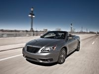 2011 Chrysler 200 S convertible, 2 of 3