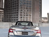 2011 Chrysler 200 S convertible, 3 of 3