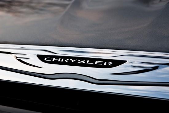 Chrysler 200 S sedan