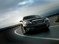 2011 Chrysler 200 Sedan, 13 of 15