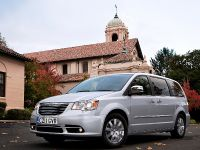2011 Chrysler Grand Voyager, 1 of 1