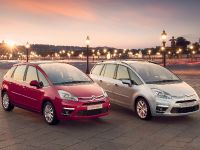 2011 Citroen C4 Picasso, 2 of 5