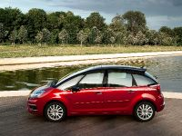 2011 Citroen C4 Picasso, 3 of 5