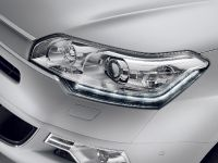 2011 Citroen C5 facelift, 7 of 20