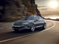 2011 Citroen C5 facelift, 19 of 20