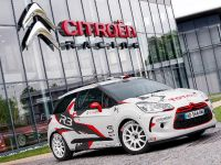 2011 Citroen DS3 R3, 5 of 5