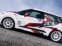 2011 Citroen DS3 R3, 3 of 5