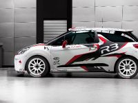 2011 Citroen DS3 R3, 2 of 5