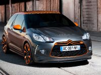2011 Citroen DS3 Racing, 1 of 10
