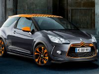 2011 Citroen DS3 Racing, 2 of 10