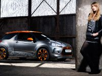 2011 Citroen DS3 Racing, 3 of 10