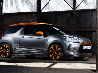 2011 Citroen DS3 Racing, 4 of 10