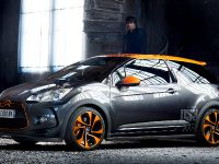2011 Citroen DS3 Racing, 5 of 10