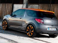 2011 Citroen DS3 Racing, 6 of 10