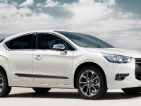 2011 Citroen DS4, 1 of 30