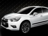 2011 Citroen DS4, 25 of 30